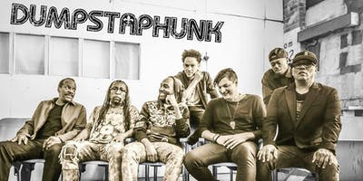 Dumpstaphunk's 2nd Annual Phunksgiving w/ Cha Wa