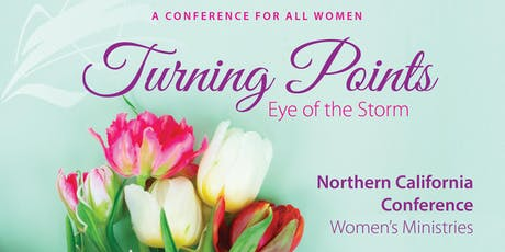 Turning Points North tickets