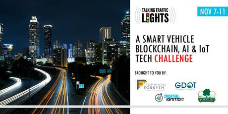 Talking Traffic Lights - Opening Reception & Mobility Marketplace tickets