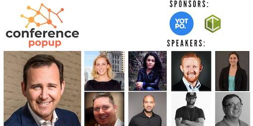 Detroit Digital Popup Conference