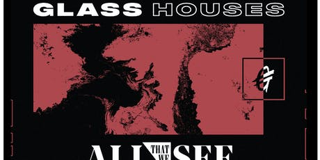 Glass Houses tickets
