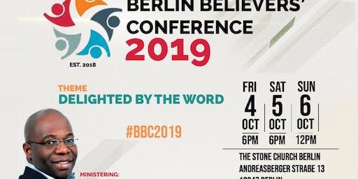 Berlin Believers' Conference 2019