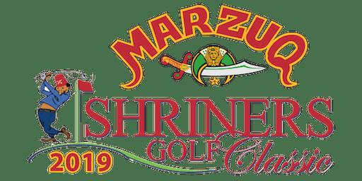 Marzuq Shriners Golf Classic