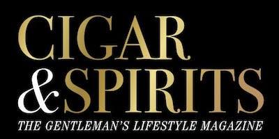Cigar & Spirits Magazines 10th annual Cigar & Spirits Tasting!
