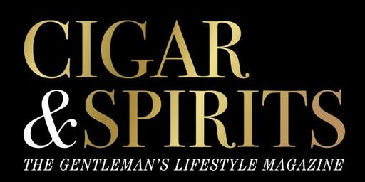 Cigar & Spirits Magazines 10th annual Cigar & Spirits Tasting!