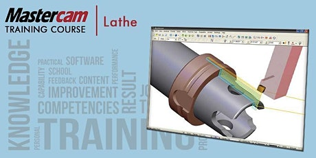 Mastercam Lathe: Live Tooling (ACTC - 1 Day) tickets