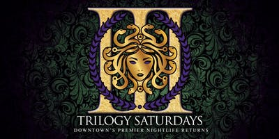 Trilogy Saturdays 9/21/19