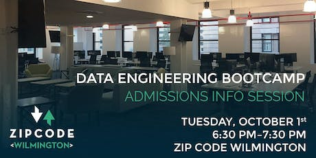Data Engineering Bootcamp Information Session tickets