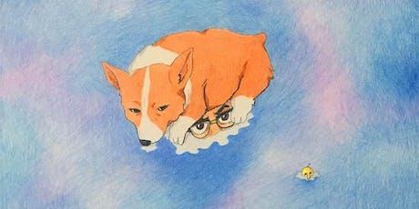 Dog Portraits with Kristofferson San Pablo tickets