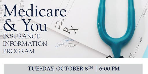 Medicare & You - Insurance Information Program - Twinsburg