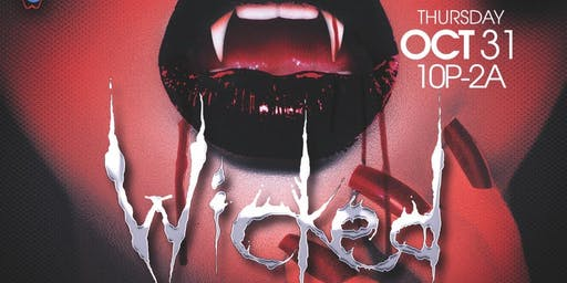 WICKED The YK Halloween Costume Party