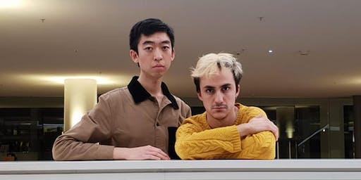 Koffieconcert – Duo Volgaris
