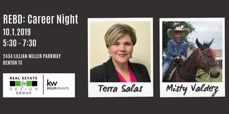 Real Estate by Design Career Night tickets