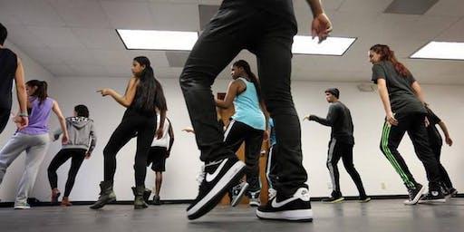 Memphis Jookin Dance Classes (Workshop)