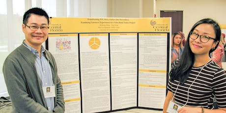 UCF CCIE Student Research Showcase 2020 Registration tickets