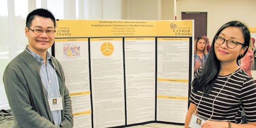 UCF CCIE Student Research Showcase 2020 Registration