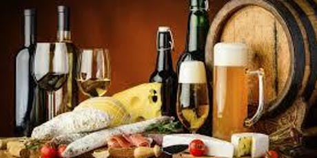 Wine Tasting Fundraiser for Relay for Life  tickets