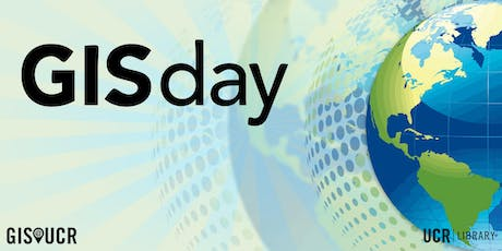 GIS Day 2019 tickets