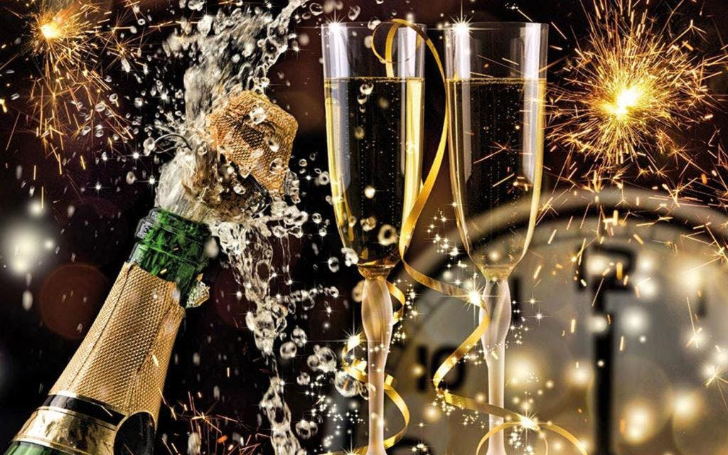Make it a Napa New Years Eve Raising a Glass to 2020 at Archer Hotel Napa