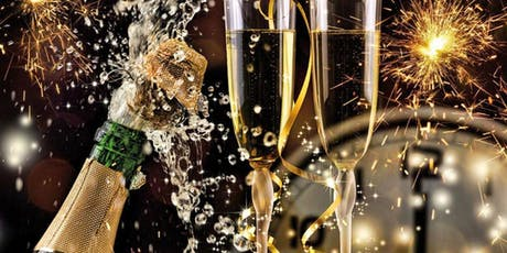 Make it a Napa New Year's Eve: Raising a Glass to 2020 at Archer Hotel Napa tickets