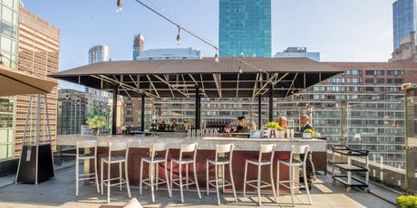 Pure Barre Pop-up at The Sky Terrace Rooftop tickets