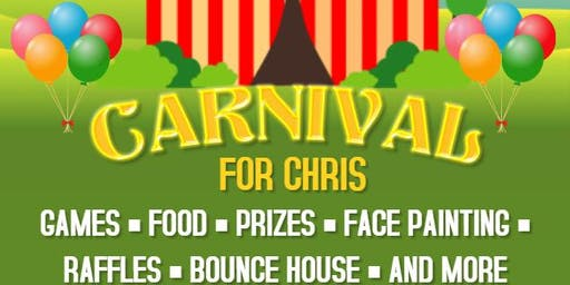 Carnival for Chris