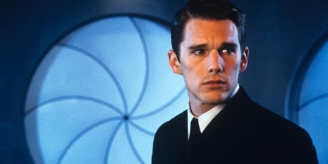 JHU Science on Screen: Gattaca (Students and Faculty RSVP) tickets
