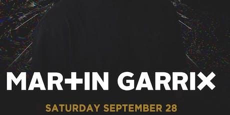 Martin Garrix @ Noto Philly Sept 28 tickets