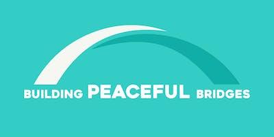 Building Peaceful Bridges Annual Fall Event