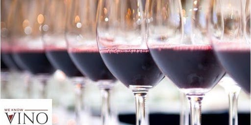 We Know Vino - Cabernet