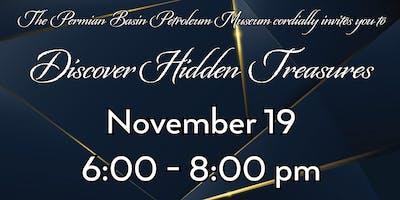 Discover Hidden Treasures