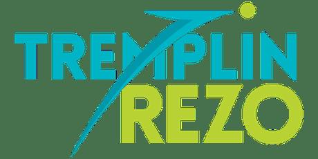 Déjeuner-conférence pour entrepreneurs | Novembre 2019 billets