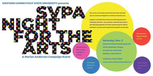 SVPA Night for the Arts