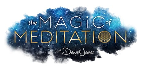 The Magic of Meditation - FREE Workshop tickets