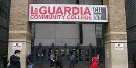 La Guardia Community College tickets