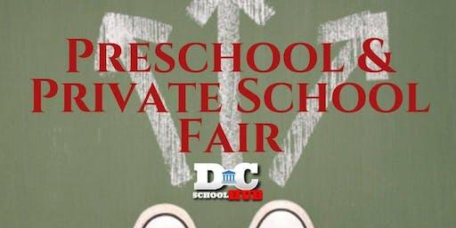 Preschool & Private School Fair