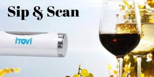 Sip and Scan