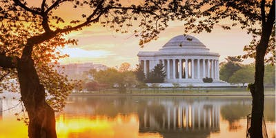 Google Analytics, Data Studio, Tag Manager - Washington D.C. - March 2020