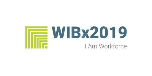 "WIBx 2019: ""I am Workforce"" - SCPa Works Annual Meeting"
