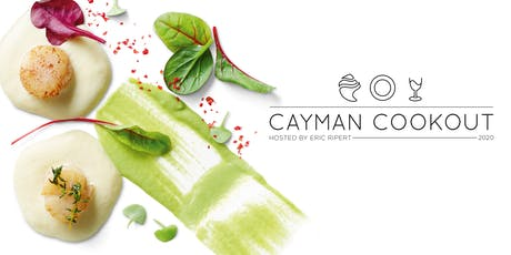 Cayman Cookout 2020 tickets