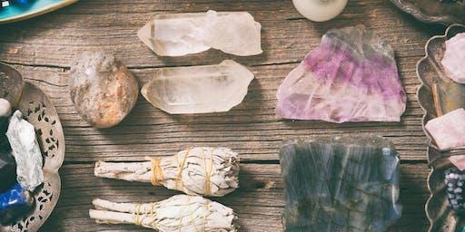 Crystals 101