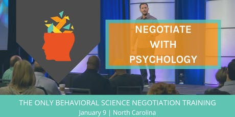 Using Psychology to Negotiate tickets