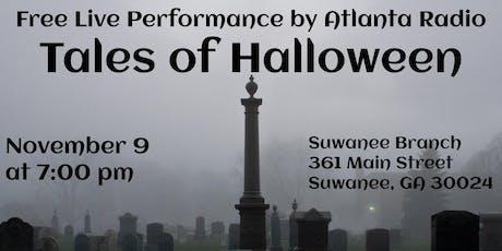 Free Live Performance by Atlanta Radio tickets