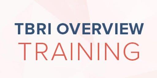 Trust-Based Relational Intervention® Workshop