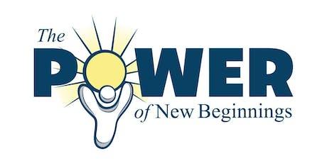 The Power of New Beginnings (Gwinnett Metro Toastmasters) tickets