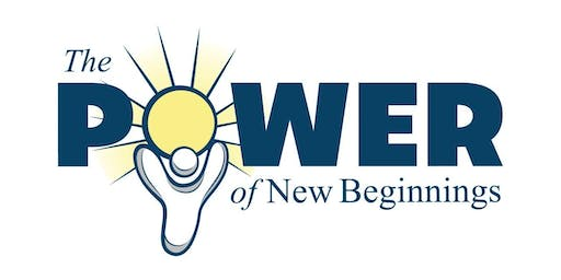 The Power of New Beginnings (Gwinnett Metro Toastmasters)