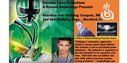 2nd Anti-Bullying Expo