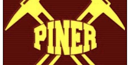 Piner High Class of 2000 20 Year Reunion tickets