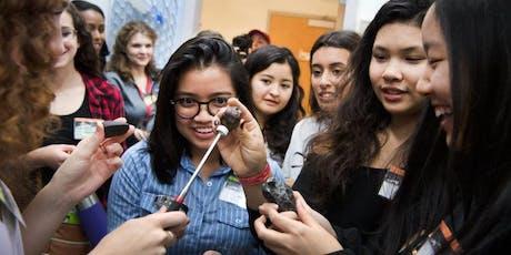 Hidden No More:  International Women in STEM and Business tickets