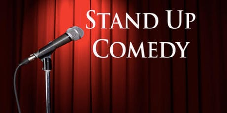 Free Pizza!! Free Tix!!  Best Comedy Show in NYC!! tickets